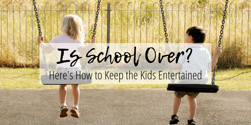 With the school year coming to a close, it means your kids will be itching for something to do. Here are five activities you can do with them! These are summer activities for kids in Phoenix that you can enjoy in town and also at home.